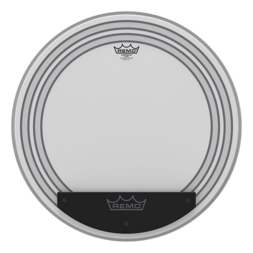"""Remo Drumheads Powersonic Coated Bass/大鼓 打擊面鼓皮 ( 18"""" 20"""" 22"""" 24"""" )"""