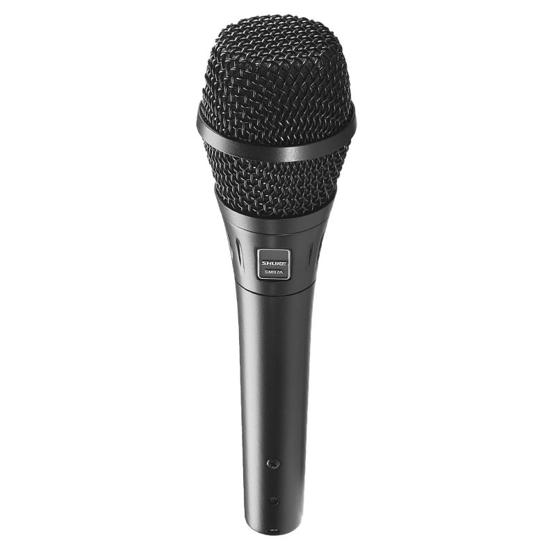 Shure SM87A 電容式麥克風
