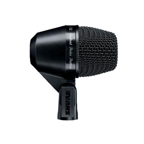 Shure PGA52-LC 動圈式麥克風 大鼓收音