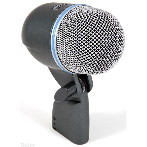 Shure Beta 52A-X 動圈式麥克風 大鼓收音