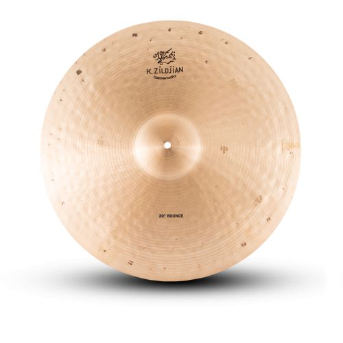 Zildjian 銅鈸 20 K Constantinople Bounce Ride (K1060)