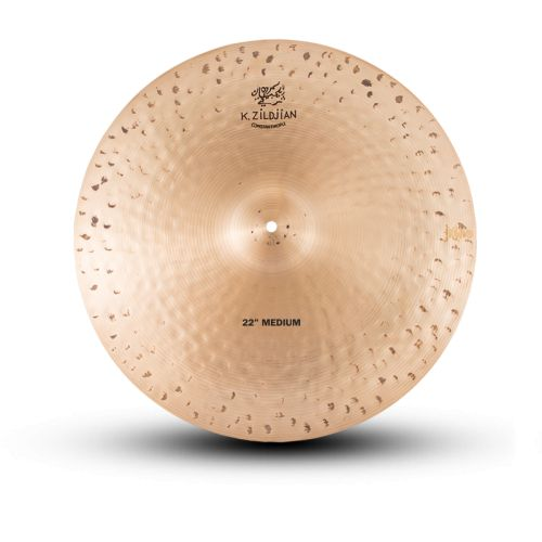 Zildjian 銅鈸 22 K Constantinople Medium Ride (K1020)