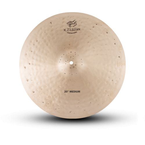 Zildjian 銅鈸 20 K Constantinople Medium Ride (K1016)