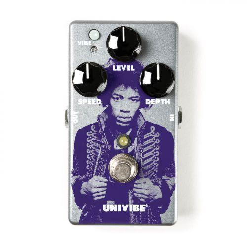 Dunlop Chorus效果器 Jimi Hendrix Uni-vibe Chorus/Vibrato JHM7