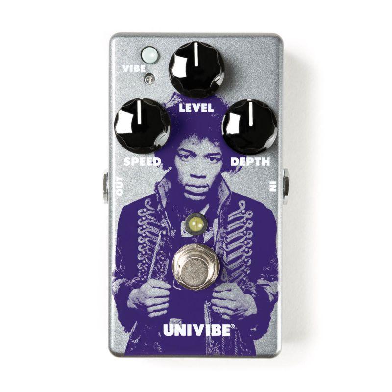 Dunlop Jimi Hendrix Uni-vibe Chorus/Vibrato JHM7
