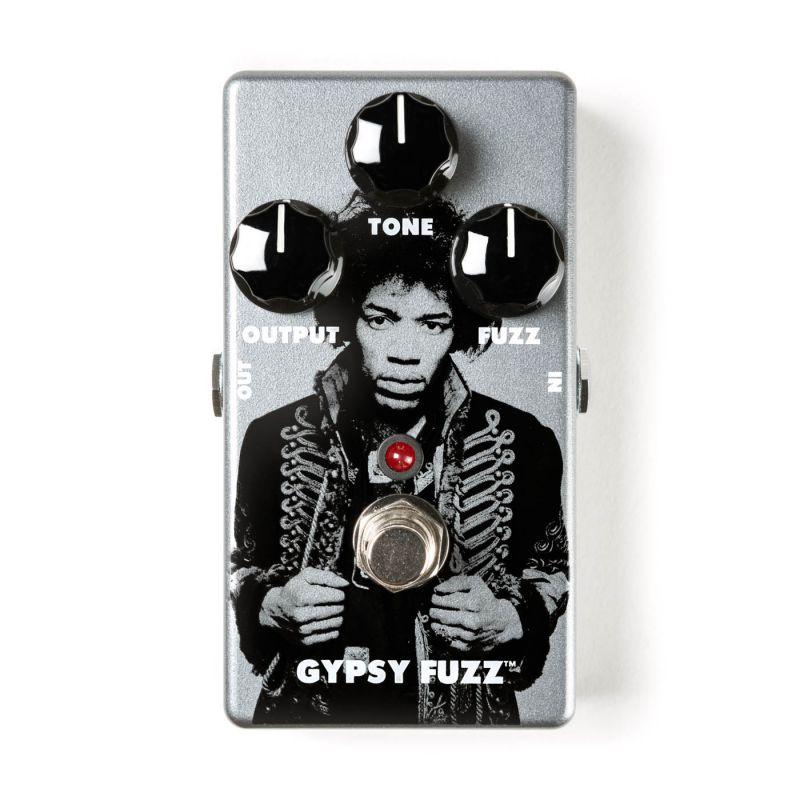 Dunlop Jimi Hendrix Gypsy Fuzz JHM8