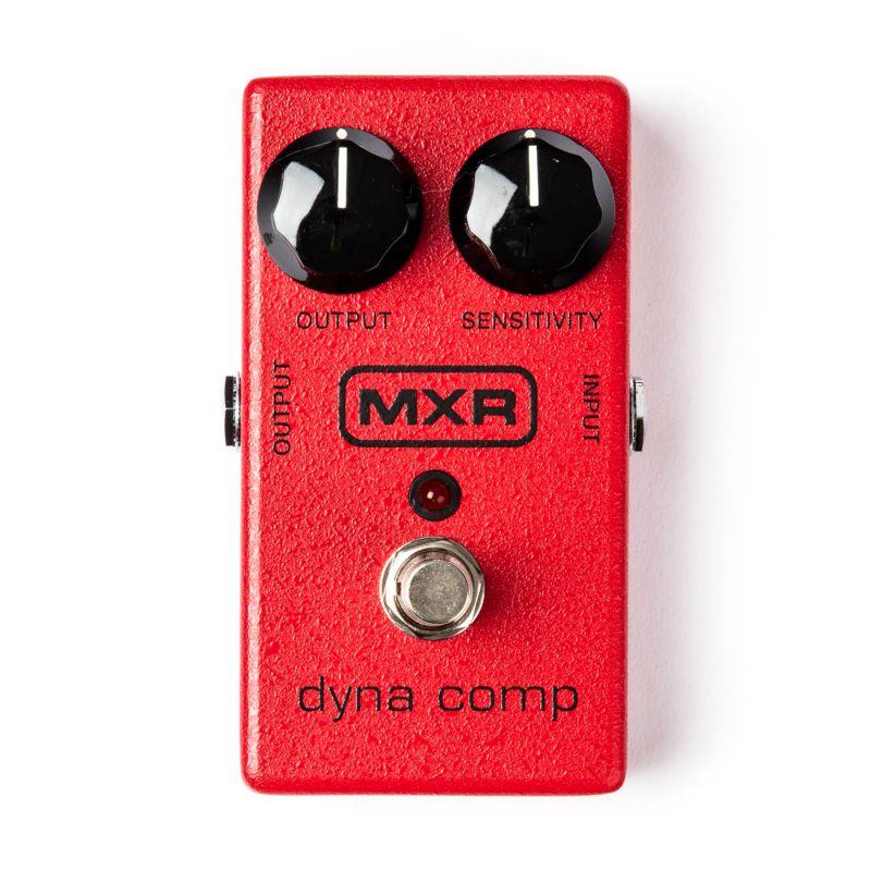 Dunlop MXR Dynamic Compressor M102