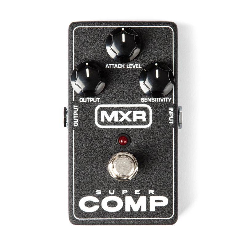 Dunlop MXR Super Comp M132