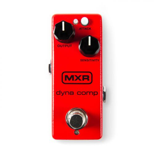 Dunlop MXR Dynamic Compressor Mini M291