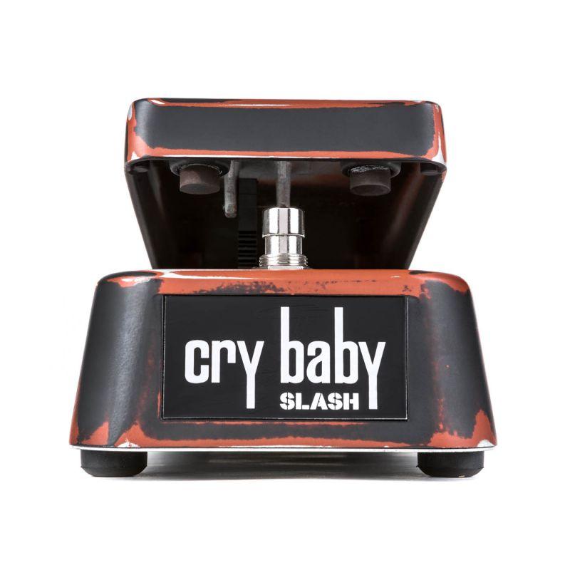 Jim Dunlop Cry Baby SLASH簽名 哇哇踏板 SC95