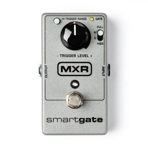 Dunlop MXR NoiseGate效果器 Smart Gate M135
