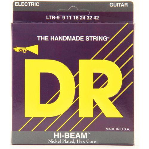 DR Hi-Beam 09-42 電吉他弦 LTR9