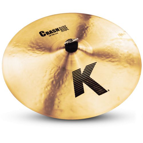 "Zildjian 18"" K Zildjian Crash Ride (K0808)"