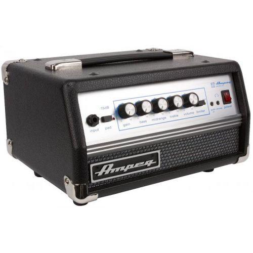 Ampeg 貝斯音箱 Micro-VR 200W