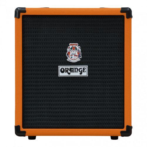 Orange 貝斯音箱 Crush Bass 25 (25瓦)