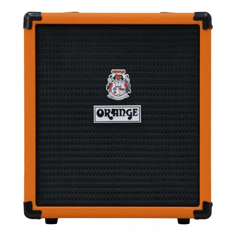 Orange 貝斯音箱 Crush Bass 25