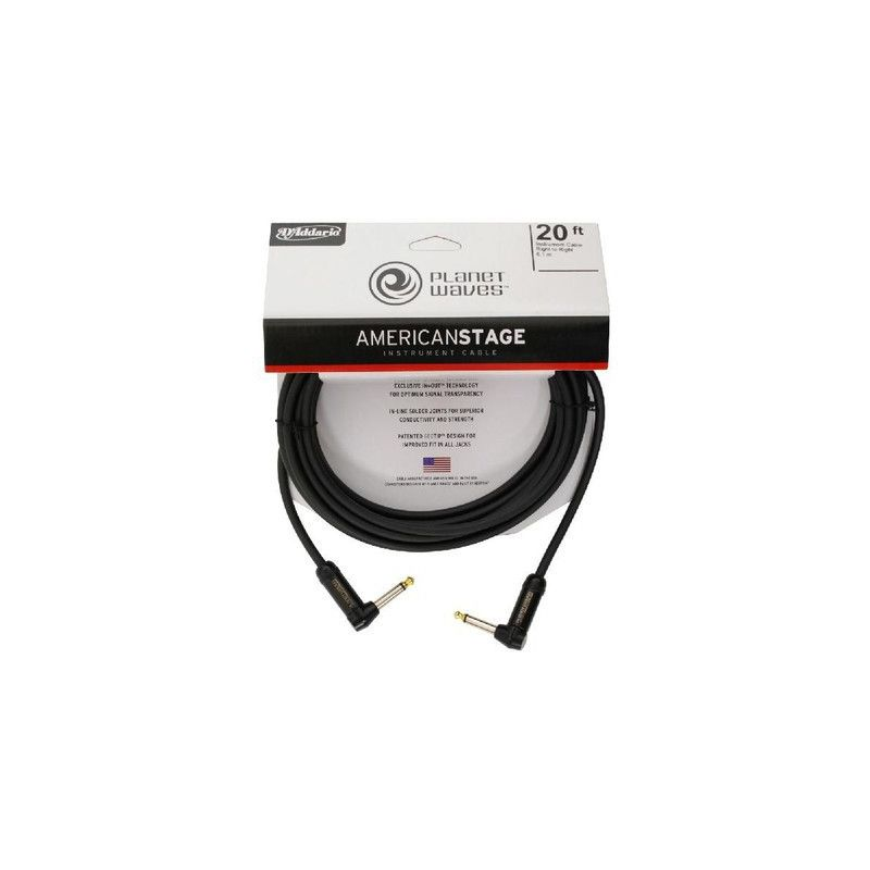 Planet Waves American Stage AMSGRR-20