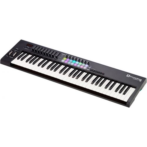 Novation Launchkey 61 MK2 第二代 主控鍵盤