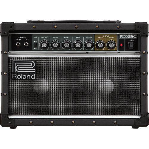Roland JC-22 Jazz Chorus 30W吉他音箱