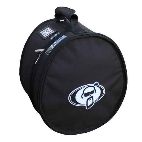 "Protection Racket TOM袋 9x12"" 蛋形橢圓黑色 5129-10"