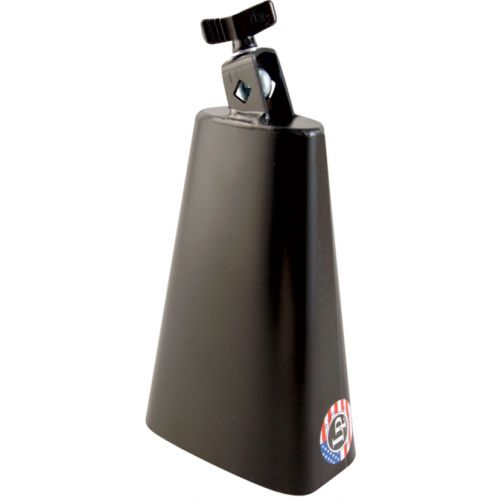 "Latin Percussion Rock Cowbell - 8"" Mountable LP007"