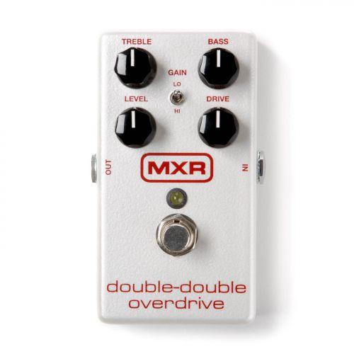 Jim Dunlop MXR 破音效果器 Double-Double Overdrive M250
