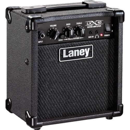 Laney LX10 電吉他音箱