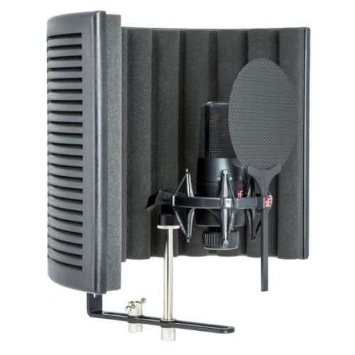 sE Studio Bundle X1 麥克風+錄音遮罩組