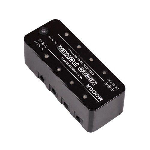 Mooer Micro Power 效果器電源供應器