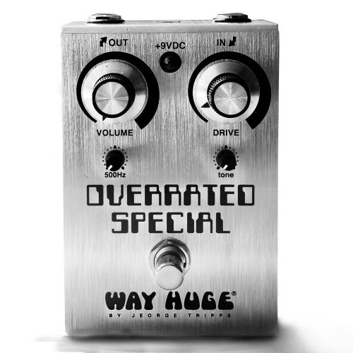 Jim Dunlop Way Huge Overrated Special (WHE208)