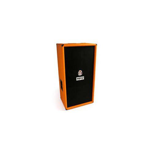 Orange OBC810 1200W 貝斯音箱箱體