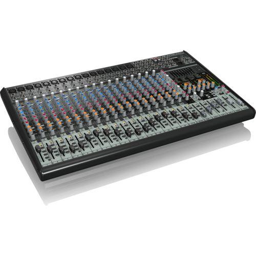 Behringer EURODESKSX2442FX 混音器