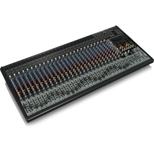Behringer EURODESKSX3242FX 混音器