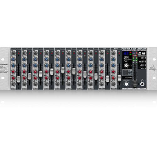 Behringer EURORACK PRORX1202FX 混音器