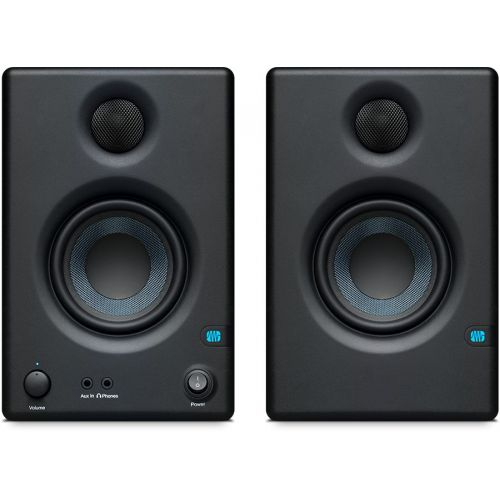 PreSonus Eris E3.5 主動式監聽喇叭