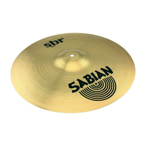 Sabian 銅鈸 Sbr 10 Splash
