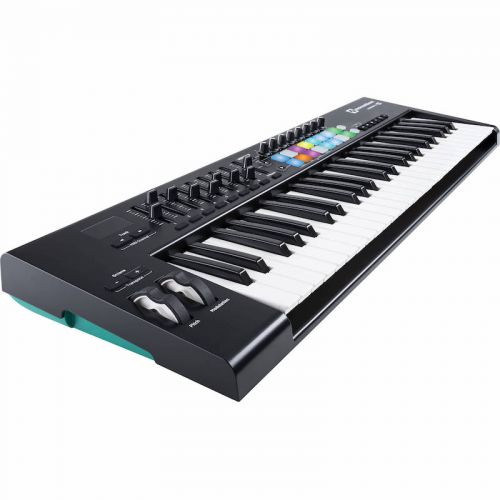 Novation Launchkey 49 MK2 第二代 主控鍵盤