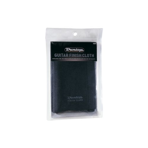 Dunlop 吉他清潔布 Guitar Finish Cloth