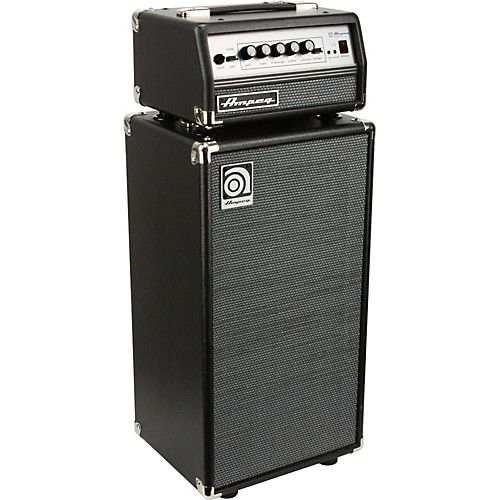 Ampeg 貝斯音箱組 Micro-VR Stack