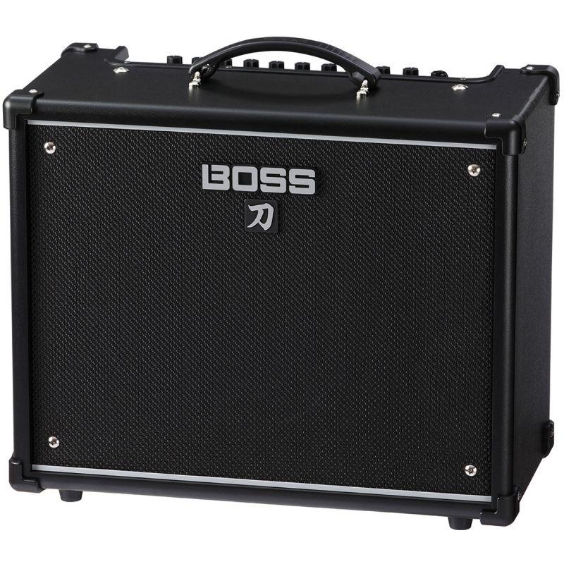 BOSS Katana KTN 50 吉他音箱