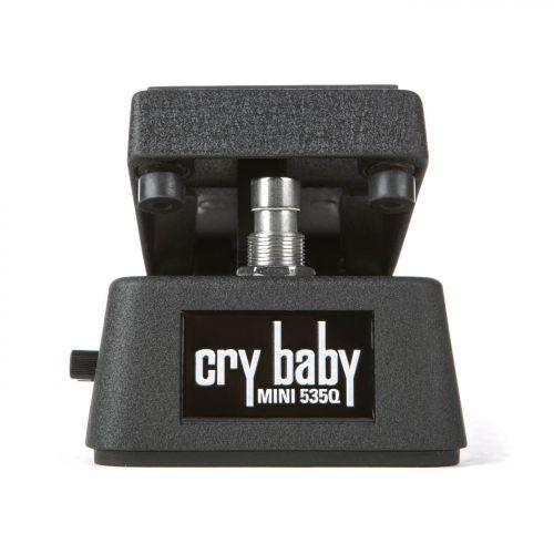 Dunlop 哇哇效果器 Mini 535Q (CBM535Q)