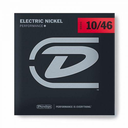 Dunlop Performance+ 鎳纏繞 電吉他弦 10-46 Nickel Wound (DEN1046)