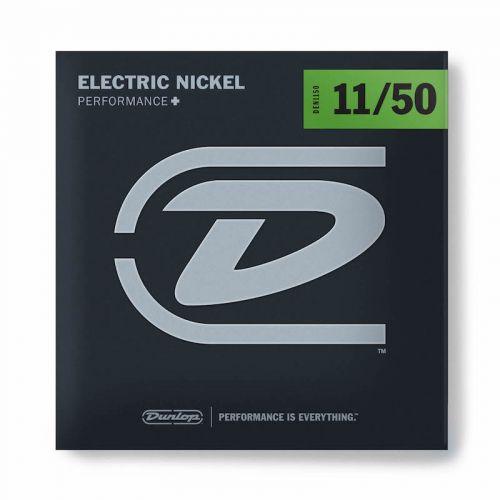 Dunlop Performance+ 鎳纏繞 電吉他弦 11-50 Nickel Wound (DEN1150)