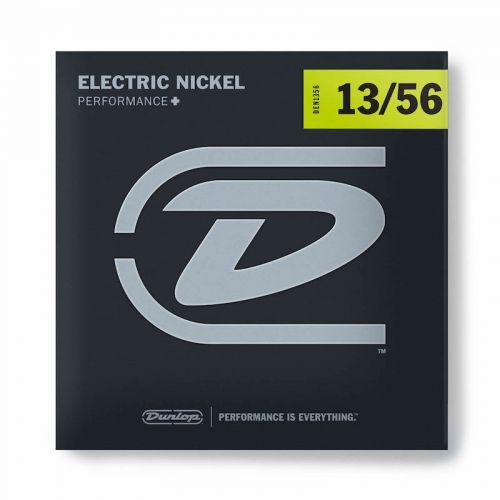 Dunlop Performance+ 鎳纏繞 電吉他弦 13-56 Nickel Wound (DEN1356)