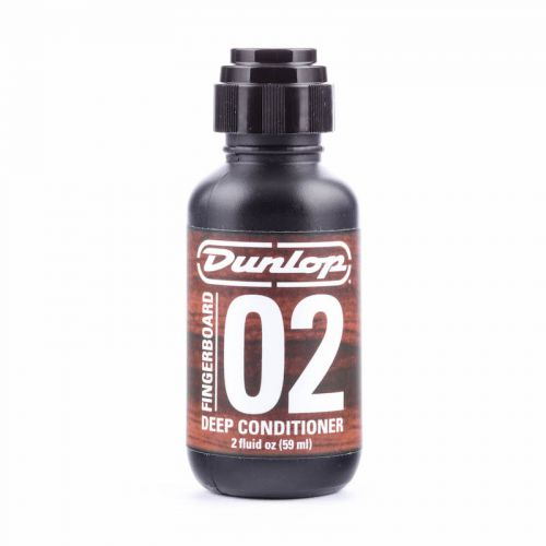 Dunlop 指板深層潔淨保養 (4oz)