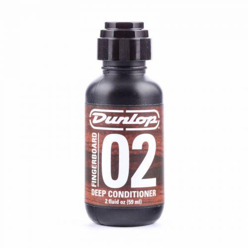 Jim Dunlop 指板深層潔淨保養 (2oz)