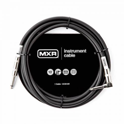 Dunlop 10ft 標準款樂器導線 IL頭 DCIS10R