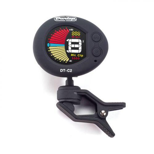 Dunlop 調音器 Deluxe DT-C2