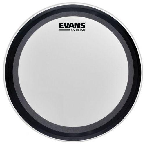 "Evans 16"" UV EMAD 大鼓打擊面 BD16EMADUV"