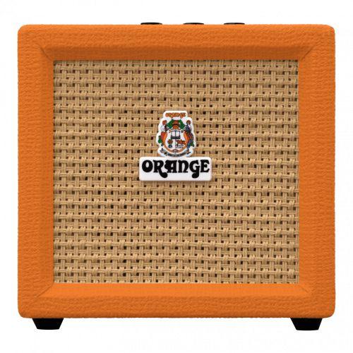 Orange Crush Mini 3瓦 迷你吉他音箱